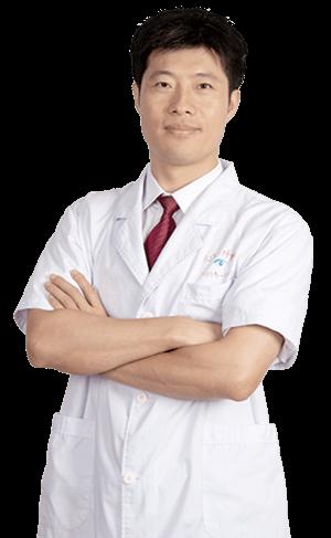 揭黎明(厦门眼科中心医生)
